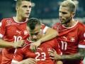 ФИФА запретила Джаке, Шакири и Бехрами играть за Косово