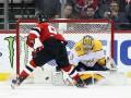НХЛ: Нэшвилл по буллитам обыграл Нью-Джерси, Баффало уступил Монреалю