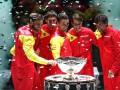 Испания впервые за восемь лет выиграла Кубок Дэвиса