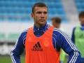 Шевченко готов вернуться на поле