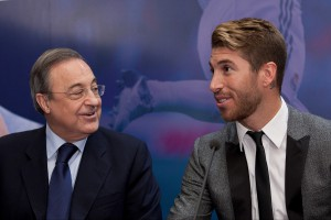 Реал продлит контракт со своим лидером