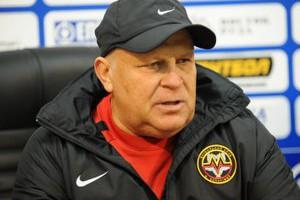 Виталий Кварцяный ответил на вопросы