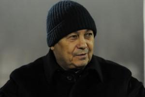 Мирча Луческу обсудил удаление Фернандиньо