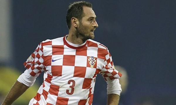 Йосип Шимунич не сможет помочь Хорватии на чемпионате мира