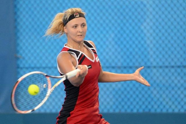 флипкенс теннисистка