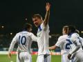 Текстовая трансляция: Динамо сыграло вничью с Брагой