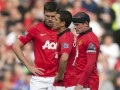 Манчестер Юнайтед сенсационно проиграл Вест Бромвичу (ФОТО, ВИДЕО)