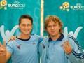 В Киеве презентована униформа волонтеров Евро-2012