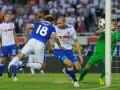 Хайдук - Днепр - 0:0. Обзор ответного матча плей-офф Лиги Европы