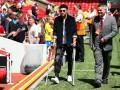 Игрок Ливерпуля приступил к тренировкам после 8 месяцев восстановления от травмы