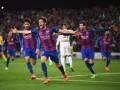 Безумная реакция каталонских комментаторов на решающий гол Серхи Роберто