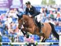 Украинских всадников дисквалифицировали с Олимпиады из-за нанесенных ран лошадям