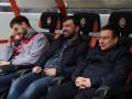 Довольные террористы ДНР провели экскурсию по Донбасс Арене