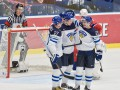 ЧМ по Хоккею: Триумф Швеции и разгром от финнов