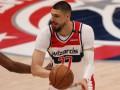 Лень помог Вашингтону сотворить главную сенсацию дня в НБА