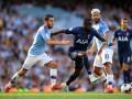 Тоттенхэм - Манчестер Сити: где смотреть матч АПЛ