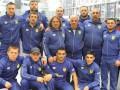 Сборная Украины по греко-римской борьбе назвала состав на Кубок мира