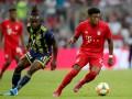 Бавария - Фенербахче 6:1 видео голов и обзор полуфинального матча Audi Cup