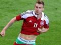 Букмекерская контора заплатит штраф игрока сборной Дании за рекламу на трусах