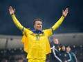 От Led Zeppelin до Монатика: что слушают украинские звезды футбола