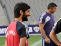 Игрок Карабаха: Мы знаем, на что способен Днепр