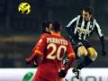 Рома выбила Ювентус из Кубка Италии