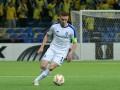 Гол Цыганкова в ворота Астаны попал в подборку лучших в Лиге Европы