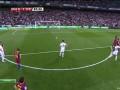 Реал vs Барселона. Роналдо сравнивает счет