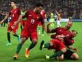 Марсельская лотерея: Как Португалия в полуфинал Евро пробилась