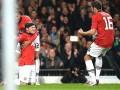 Манчестер Юнайтед начинает Лигу чемпионов с победы над Байером