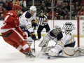 NHL: Detroit Red Wings громят Buffalo Sabres