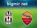 Ювентус – Рома 1:0 онлайн трансляция матча