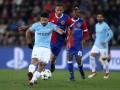 Манчестер Сити – Базель: анонс матча Лиги чемпионов
