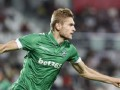 Пластун забил победный гол за Лудогорец