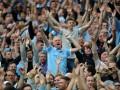 Фанаты Манчестер Сити разнесли туалеты стадиона МЮ после поражения