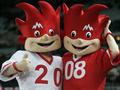 Фотогалерея: Евро-2008: Боевая готовность