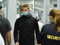 Супряга: Хочу закрепиться в сборной Украины
