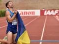 Украина завоевала историческую медаль чемпионата мира по спортивной ходьбе