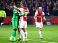 Аякс - Шальке 2:0 Видео голов и обзор матча