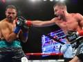 Вечер бокса с Гвоздиком собрал рекордно низкий телерейтинг в США