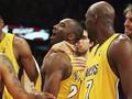 NBA: Коби приносит Лейкерс победу в дерби