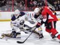 НХЛ: Оттава в овертайме дожала Баффало, Айлендерс расправился с Рейнджерс