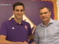 Официально: Калинич стал игроком Фиорентины