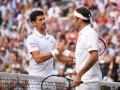 Федерер - Джокович: видео онлайн трансляция матча Australian Open