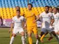 Заря вышла в финал Кубка Украины