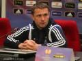 Ребров: Я попросил Бетао приехать в Динамо на просмотр