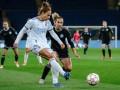 Жилстрой-1 минимально уступил Реал Мадриду в первом матче Лиги чемпионов
