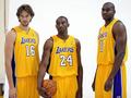 Боссы NBA назвали фаворита сезона