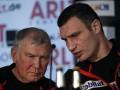 Новость о смерти Фрица Здунека шокировала Виталия Кличко