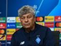 Луческу: Я ищу лучший путь для Динамо
